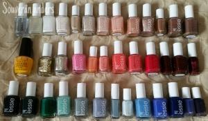Farben kann man nie genug haben!